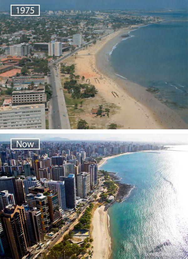 Fortaleza, Brazilia