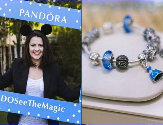 Pandora Disney Noua Colectie