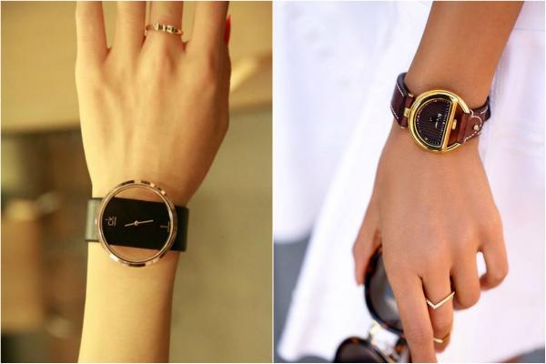 Ceasuri elegante si interesante
