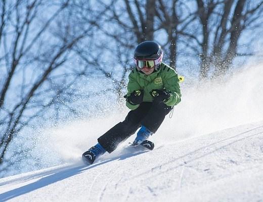 incepatori la schi sau snowboard