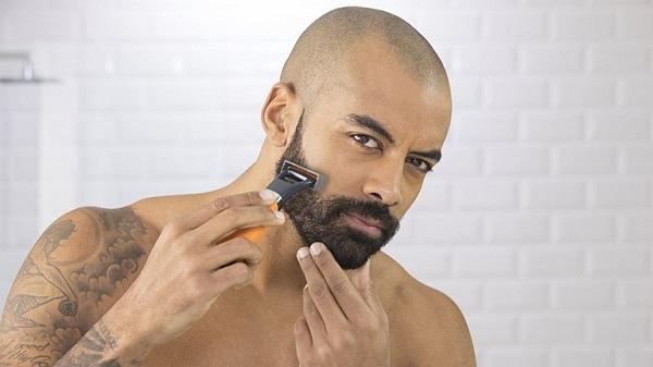 cum sa iti ingrijesti corect barba