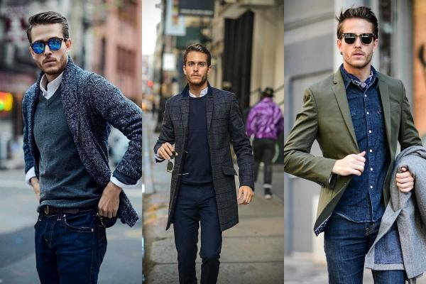 piese vestimentare pe care orice bărbat trebuie să le aibă în șifonier