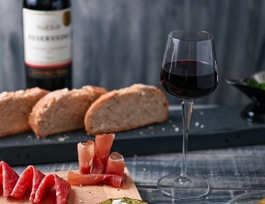 vinul potrivit