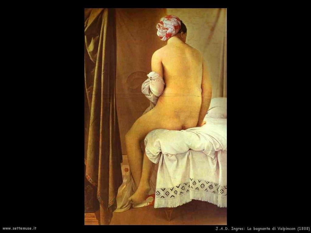 Ingres, (1808)