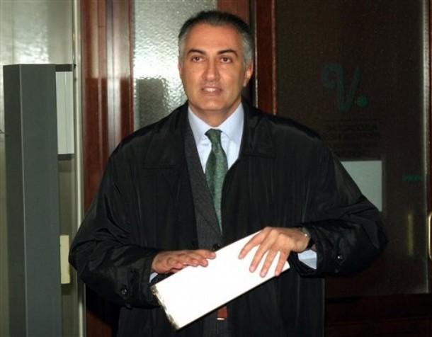 il medico Mario Riccio