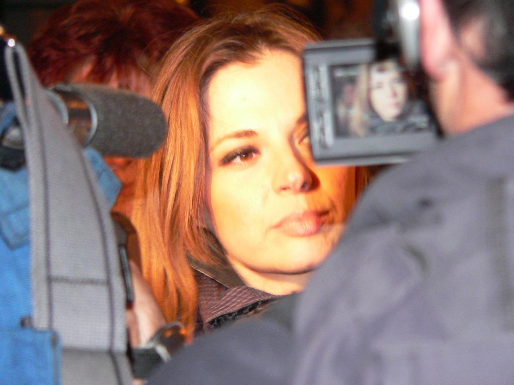 la deputata Maria Antonietta Coscioni