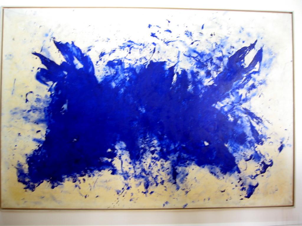 blu Klein