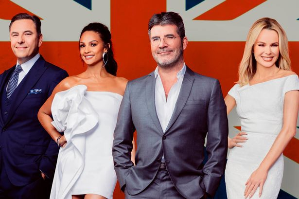 Britain's Got Talent judges 2020