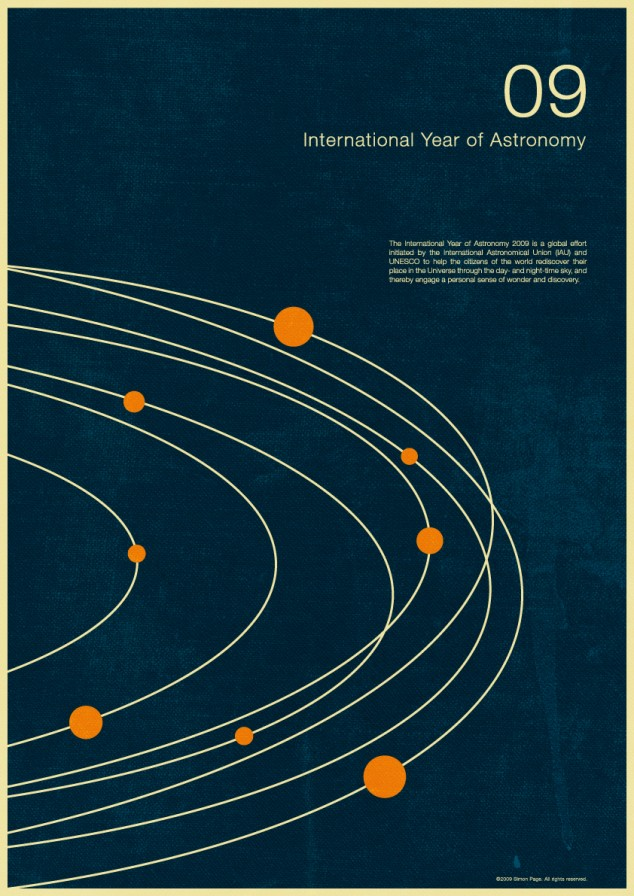 International Year of Astronomy 2009