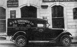 1928 Gibraltar van 2