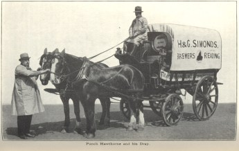 About 1941 Dray 4