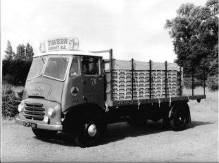 1955 dray tavern export