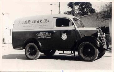 1960 Malta Transport