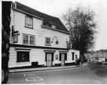Maudlin St. The White Hart c1960