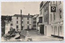 Kingsand, Cornwall 1966
