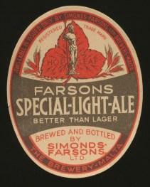 Label Special LA