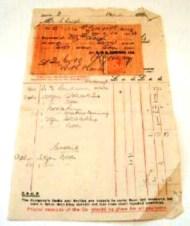 Receipt-1930