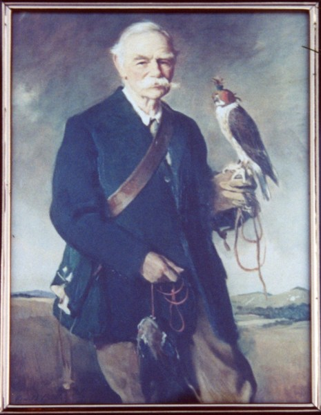 Simonds GB 1926 falcon