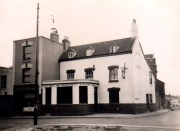 Easton Road, Hit or Miss, now the Jolly Roger & still trading in 2017