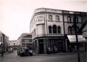Totterdown, Wells Road, Phoenix Hotel, demolished 1972.