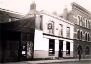 Easton Road, Three Tuns, demolished 1970's?