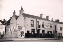 Redfield, Church Road, Black Horse, still trading.