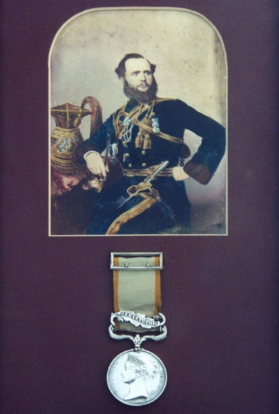 Turnbull GA 1850