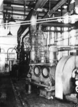 Ammonia compressors 2