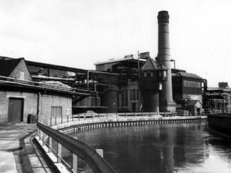 Power house 1979