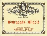 Bourgogne Aligote