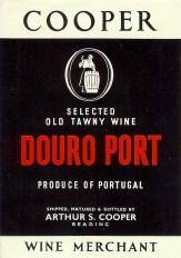 Douro Port