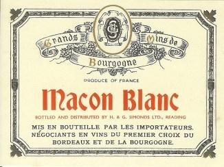 Macon Blanc