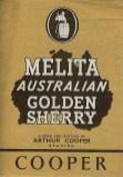 Melita Australian Sherry