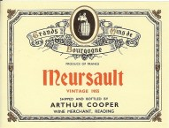 Meursault 1955