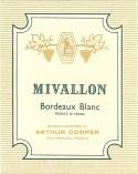 Mivallon Bordeau