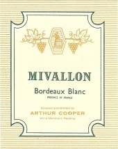 Mivallon Bordeau