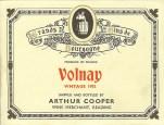 Volnay 1952