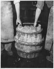Barrel making 4