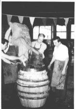 Barrel making 5a