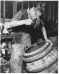 Barrel making 6