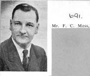 F C Moss