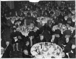 Pensioners Dinner 1963