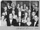 Staff Ball Newport 1952