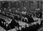 Staff Dinner 1950