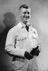 Unknown in uniform 07