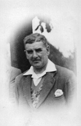 WP Jones c1935