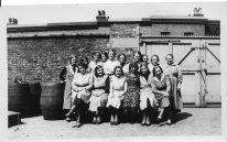 Wandsworth Rd, Plough Brewery, c1925