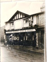 Basingstoke, Wote St, 45, Travellers Rest, closed 1966
