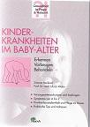 Kinderkrankheiten Baby-Alter