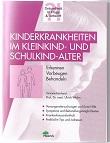 Kinderkrankheiten Kleinkind/Schulkind